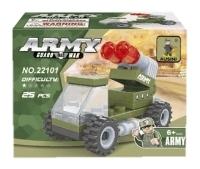 Ausini Армия 22101