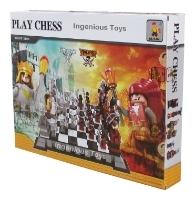 Ausini Пираты 27907 Шахматный турнир