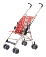 Baby Care Buggy
