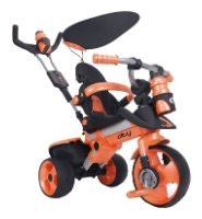 Injusa 326 - City Trike