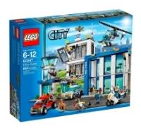 LEGO City 60047 Полицейский участок