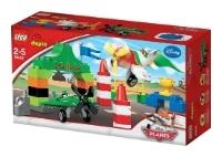 LEGO Duplo 10510 Воздушная гонка Рипслингера