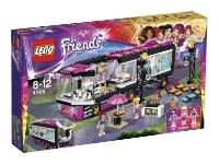LEGO Friends 41106 Автобус для гастролей