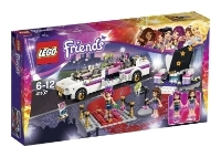 LEGO Friends 41107 Лимузин поп-звезды