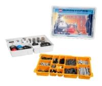 LEGO Mindstorms 9797 Образовательный базовый набор NXT