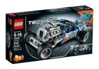 LEGO Technic 42022 Гоночный автомобиль