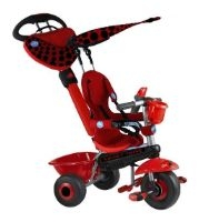 Smart Trike 1573500 Zoo-Collection