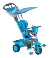 Smart Trike 1573900 Zoo-Collection