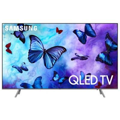 Телевизор Samsung QE55Q6FNA