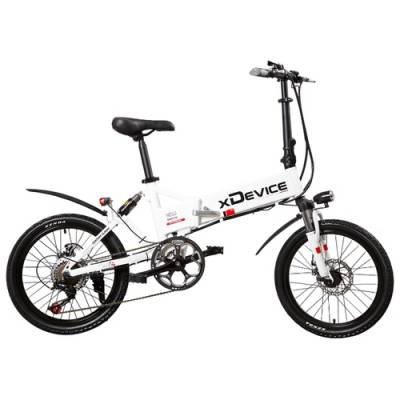 Электровелосипед xDevice xBicycle 20 (2019)
